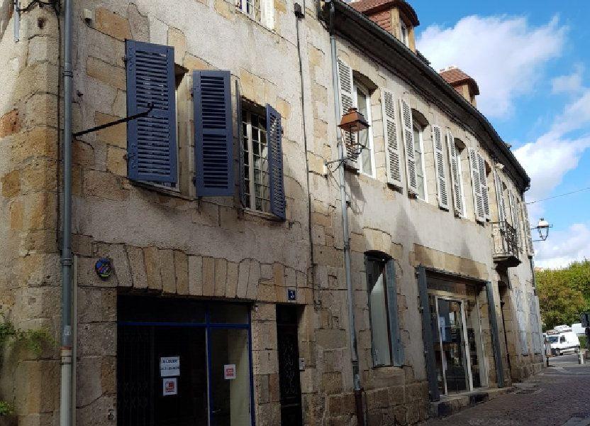 Immeuble à vendre 100m2 à Montluçon