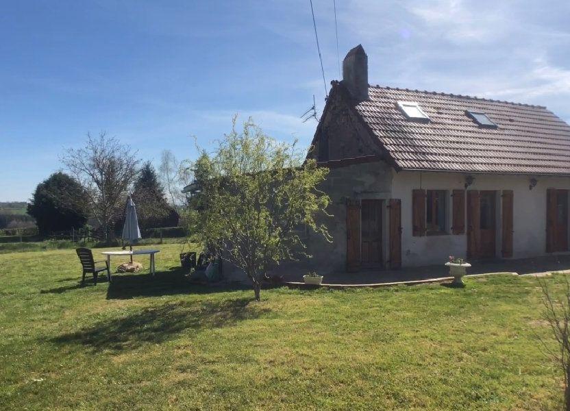 Maison à vendre 110m2 à Le Brethon
