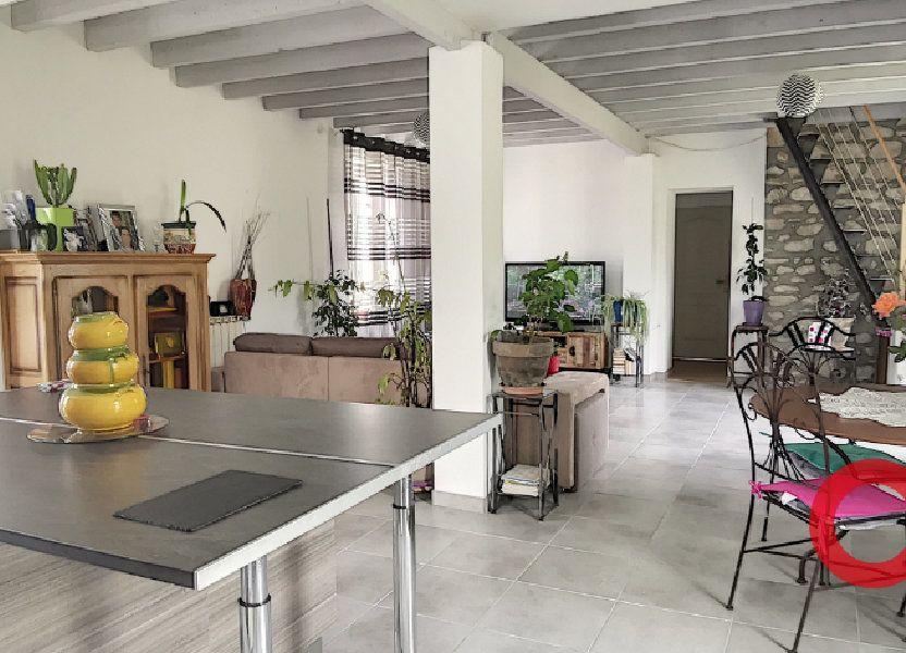 Maison à vendre 135.43m2 à Bézenet