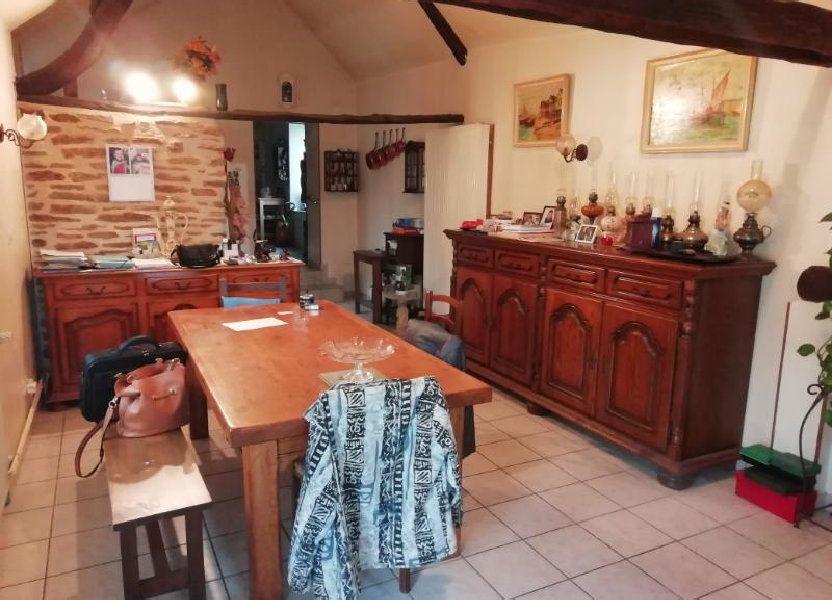 Maison à vendre 170m2 à Saint-Marien