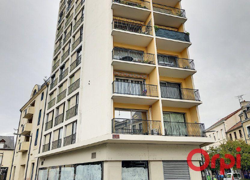 Appartement à vendre 149.63m2 à Montluçon