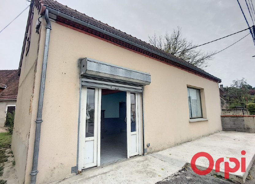 Maison à vendre 65m2 à Reugny