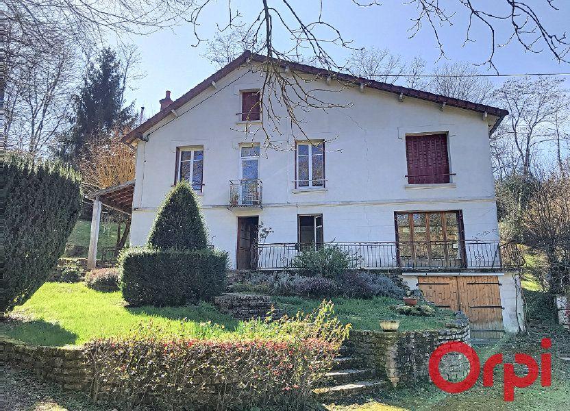 Maison à vendre 155.17m2 à Néris-les-Bains