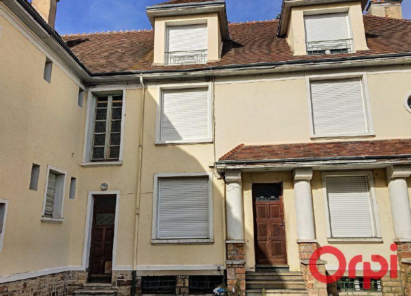 Appartement à vendre 98m2 à Lavault-Sainte-Anne