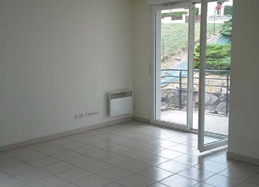 Appartement à vendre 66.14m2 à Montluçon