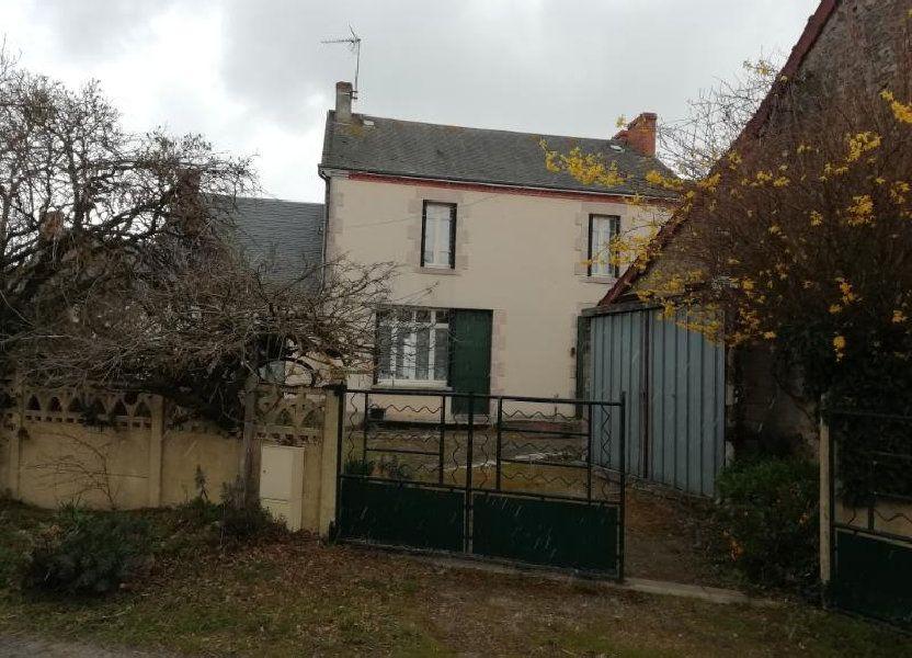 Maison à vendre 131.64m2 à Trois-Fonds