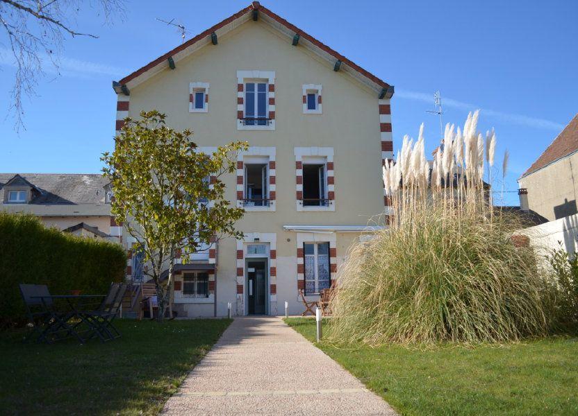 Maison à vendre 195.06m2 à Boussac
