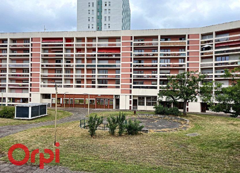 Appartement à vendre 35m2 à Montluçon