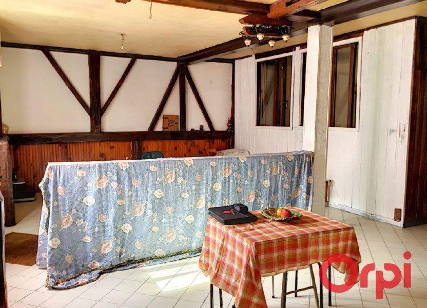 Appartement à vendre 70m2 à Montluçon