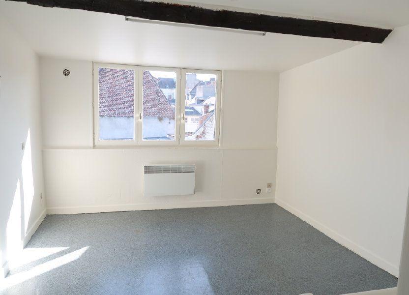 Appartement à louer 61.49m2 à Saint-Quentin
