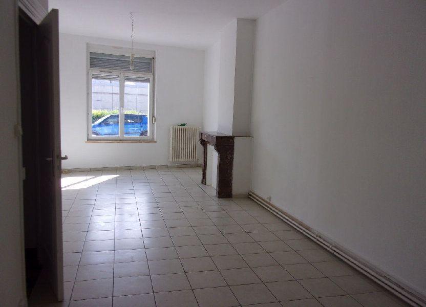 Maison à louer 143.6m2 à Saint-Quentin