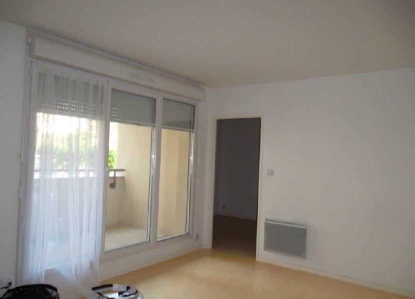 Appartement à louer 51.88m2 à Saint-Quentin