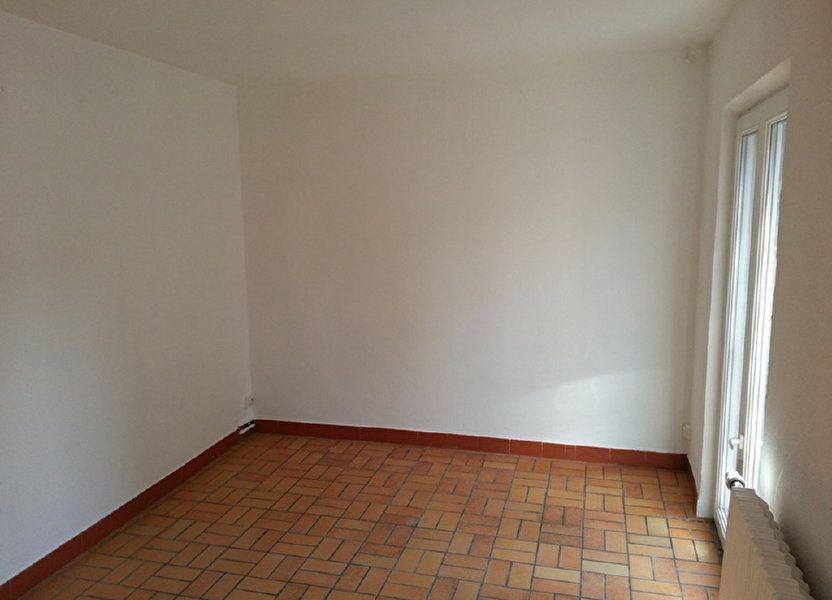 Appartement à louer 27.4m2 à Saint-Quentin