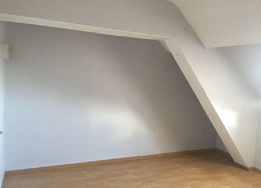 Appartement à louer 35.2m2 à Saint-Quentin