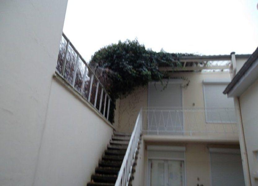 Appartement à louer 42.95m2 à Saint-Quentin