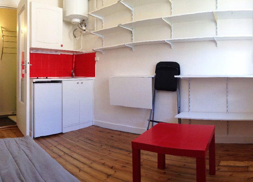 Appartement à louer 13m2 à Saint-Quentin