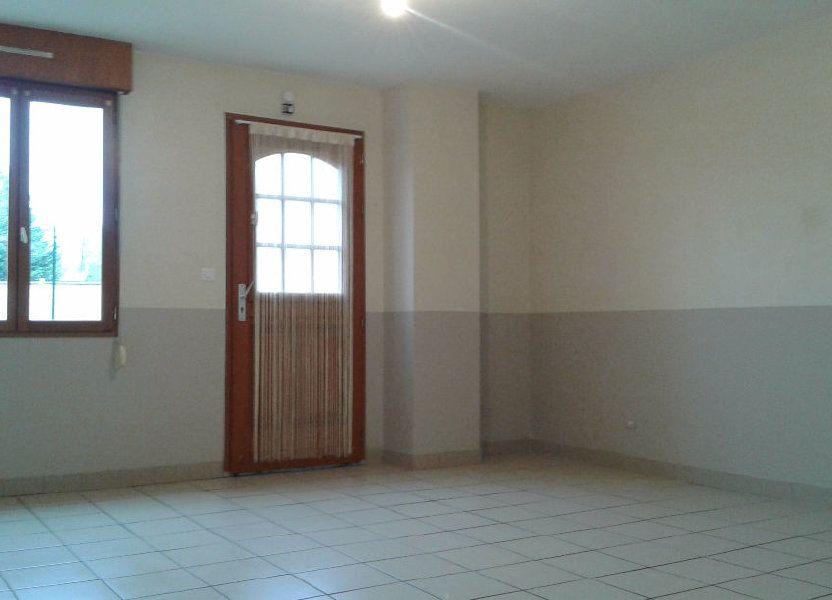 Appartement à louer 62.27m2 à Chauny