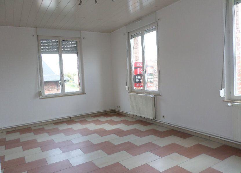Appartement à louer 60m2 à Beautor