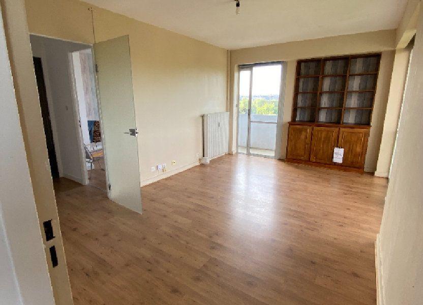 Appartement à louer 52m2 à Amiens