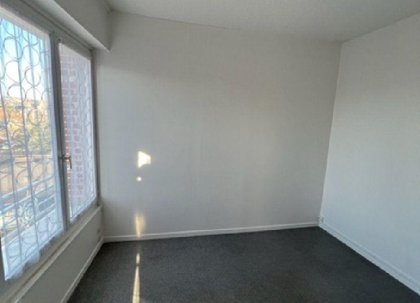 Appartement à louer 14.82m2 à Saint-Quentin