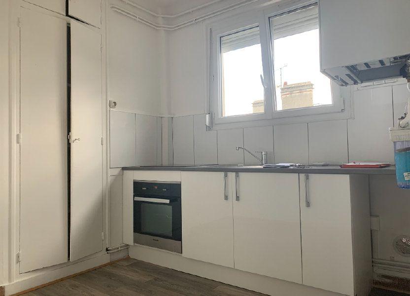 Appartement à louer 76m2 à Laon