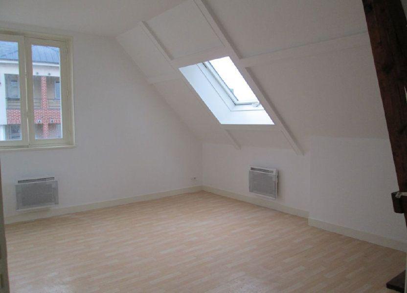 Appartement à louer 44.76m2 à Chauny