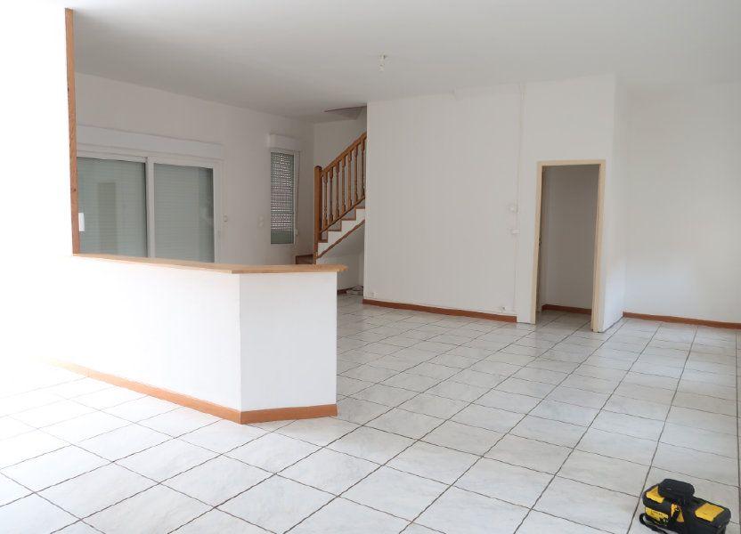 Appartement à louer 105.42m2 à Monchy-Lagache