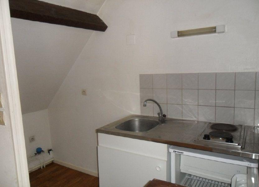 Appartement à louer 25.4m2 à Chauny