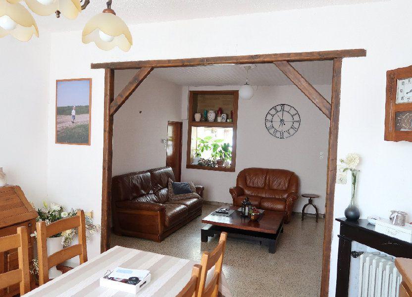 Maison à louer 86.04m2 à Saint-Quentin