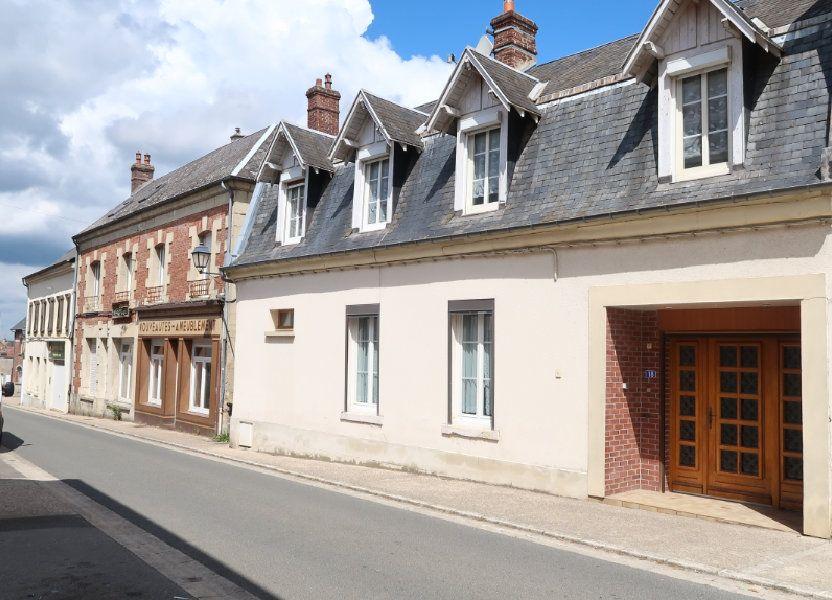 Maison à vendre 200m2 à Saint-Gobain