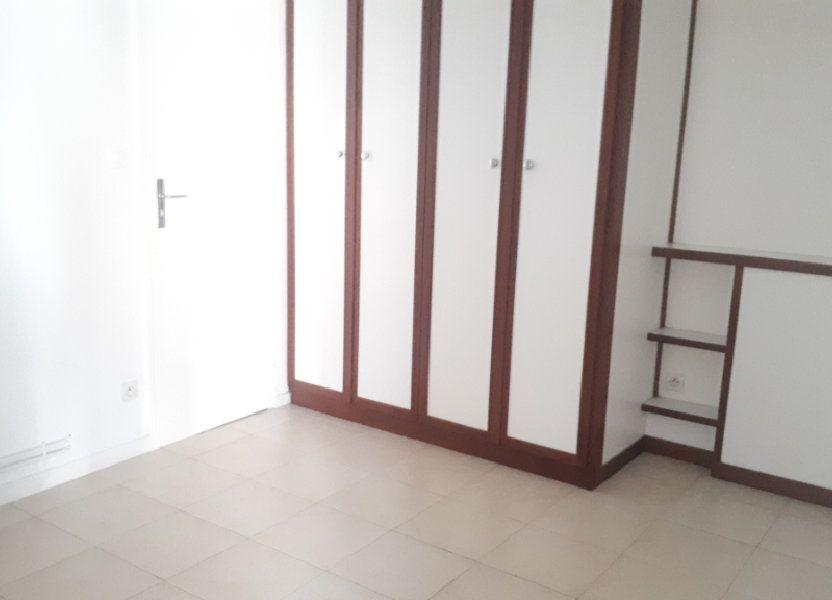 Appartement à louer 13.65m2 à Amiens