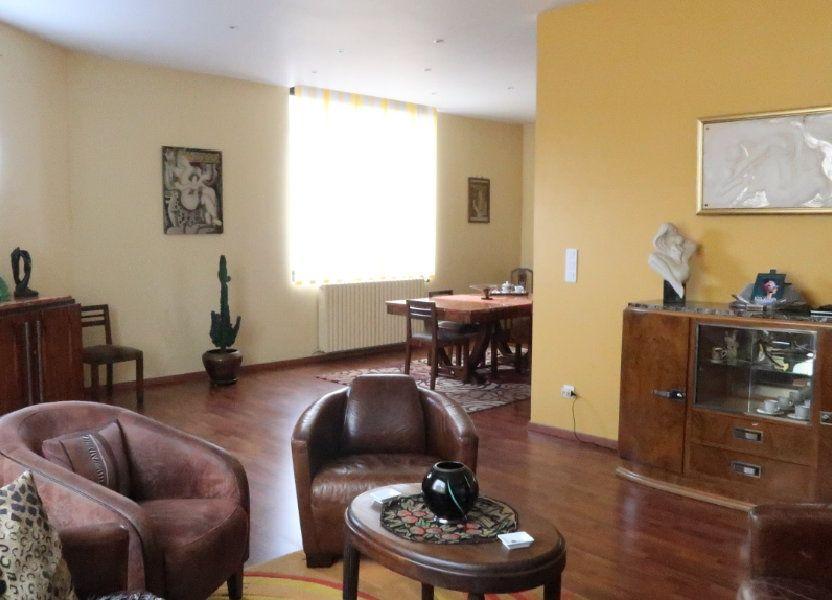 Maison à vendre 170m2 à Tergnier