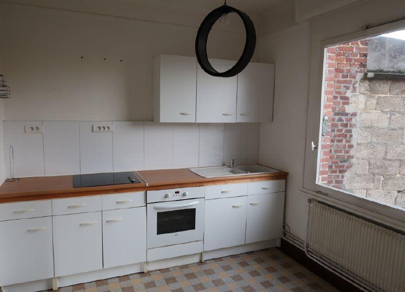 Maison à louer 90m2 à Amiens