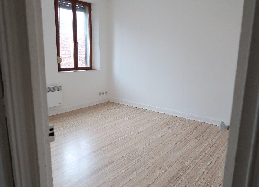 Appartement à louer 72m2 à Saint-Quentin