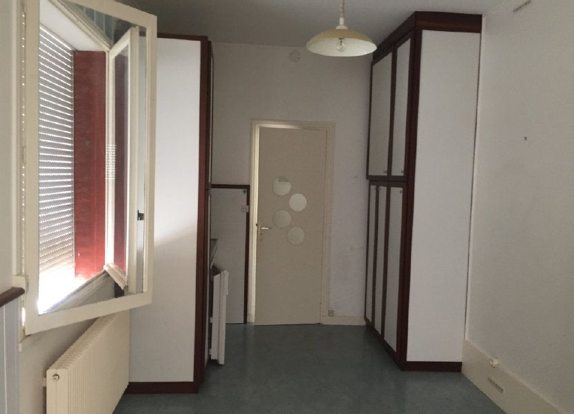 Appartement à louer 18m2 à Amiens