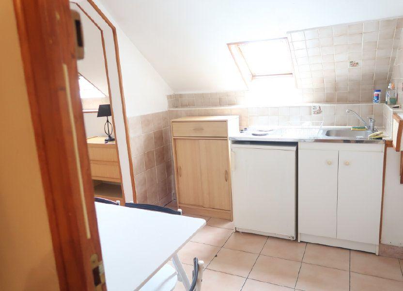 Appartement à louer 15m2 à Itancourt