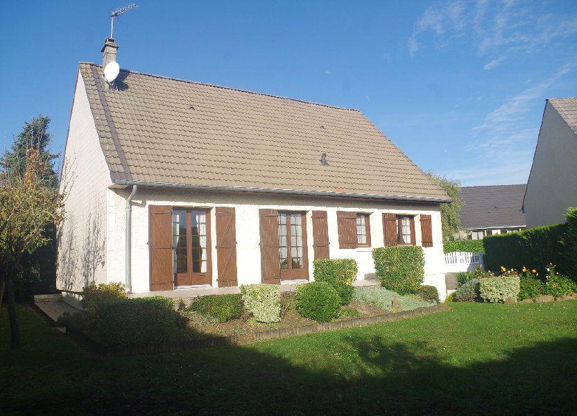 Maison à vendre 96m2 à Ribemont
