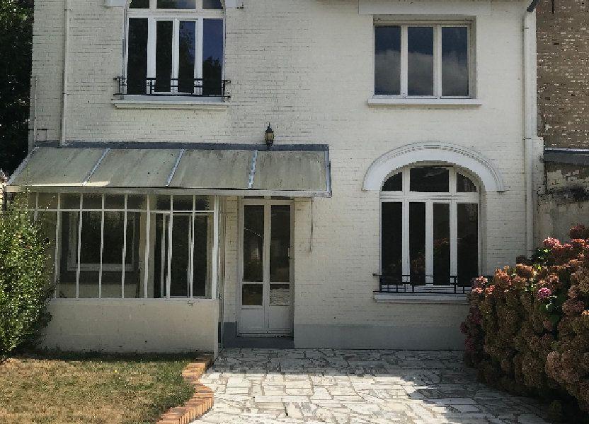 Maison à vendre 190m2 à Ribemont