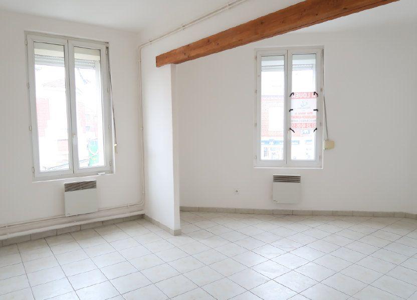 Appartement à louer 71.65m2 à Chauny