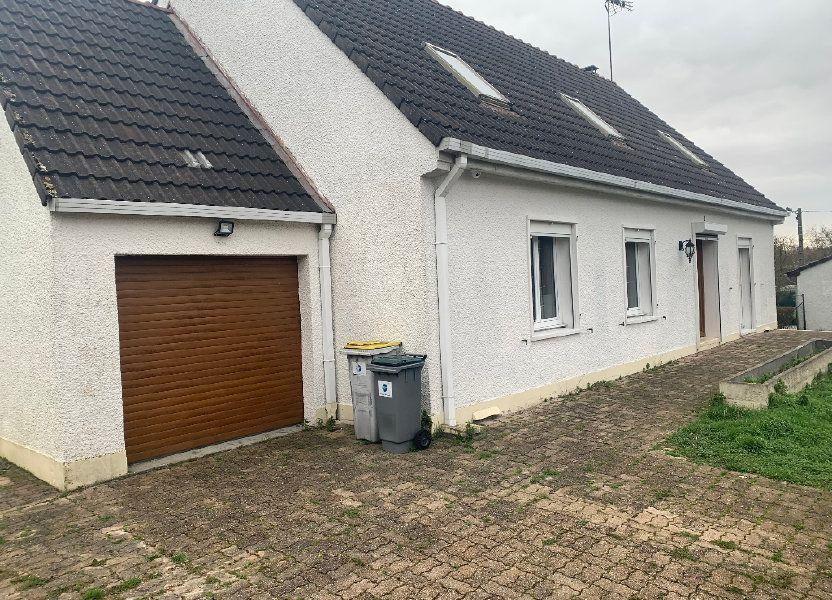 Maison à vendre 190m2 à Gricourt