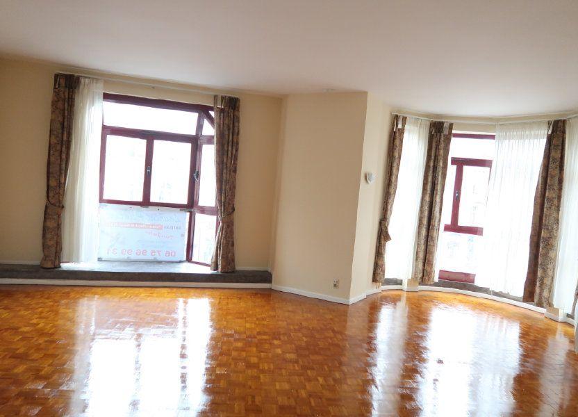 Appartement à louer 110m2 à Saint-Quentin