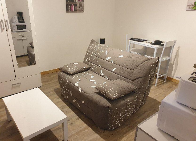Appartement à louer 19.79m2 à Chauny