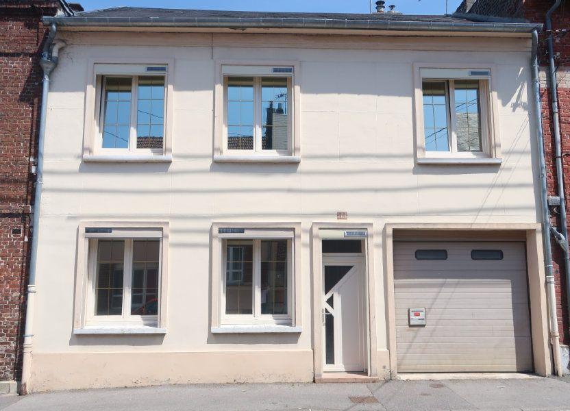 Maison à vendre 147m2 à Saint-Quentin