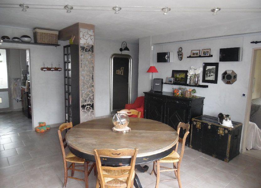 Appartement à vendre 69m2 à Saint-Quentin