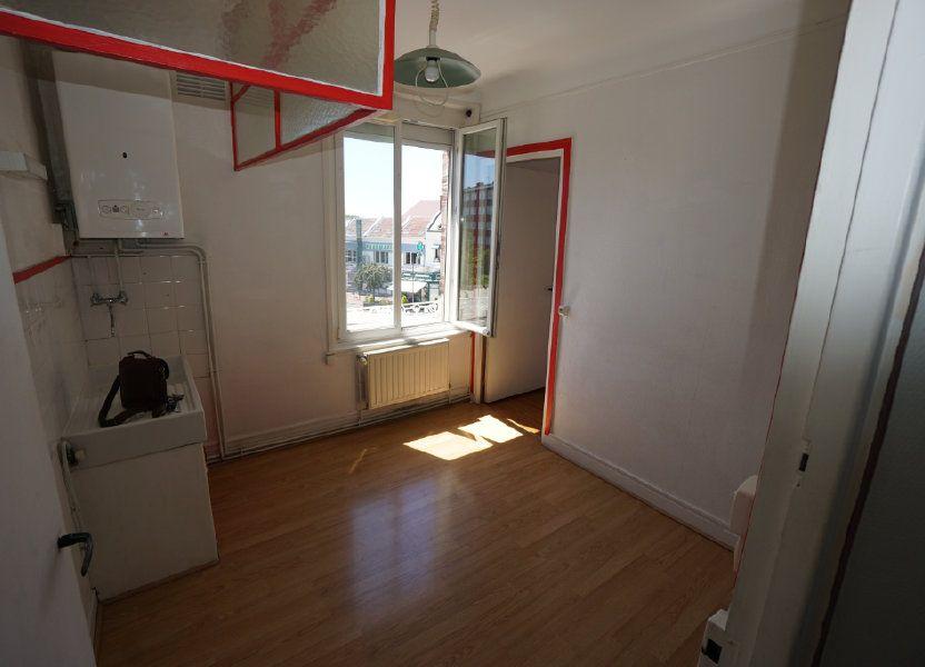 Appartement à vendre 52m2 à Amiens