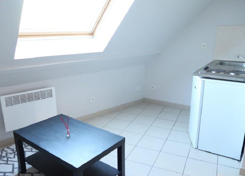 Appartement à louer 12.5m2 à Amiens