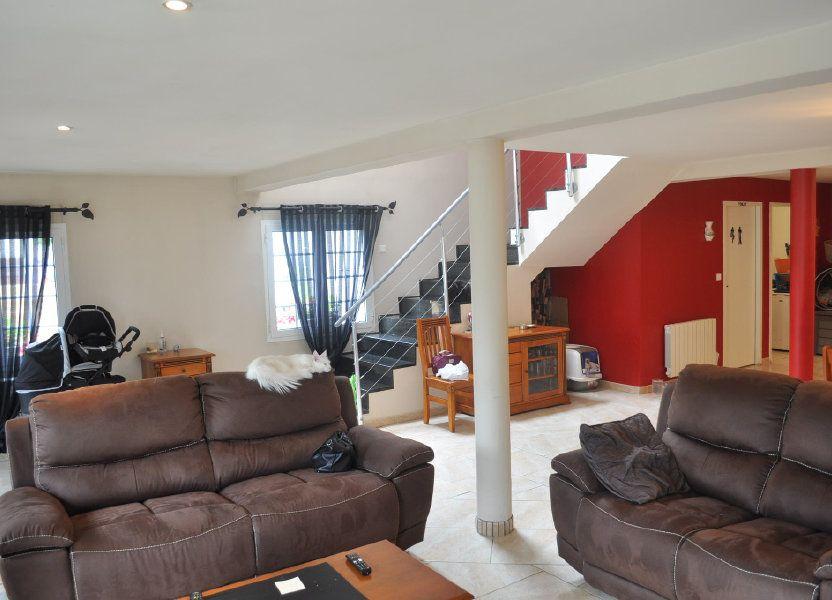 Maison à vendre 140.35m2 à Camon