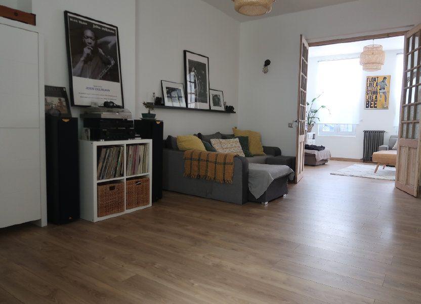 Maison à vendre 180m2 à Saint-Quentin