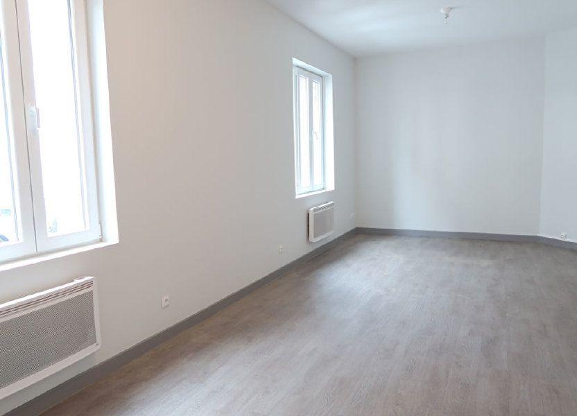 Immeuble à vendre 183.9m2 à Saint-Quentin