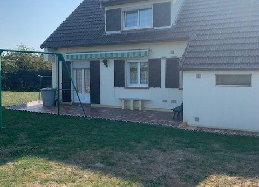 Maison à vendre 90m2 à Rouvroy